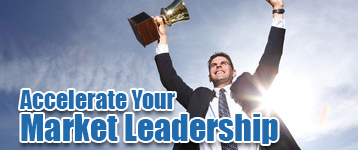 Accelerate Your Market Leadership